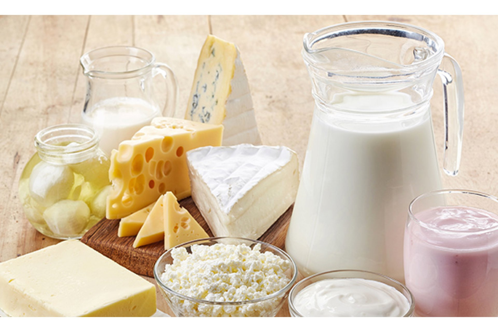 Milk and Dairy Products Cooling Systems