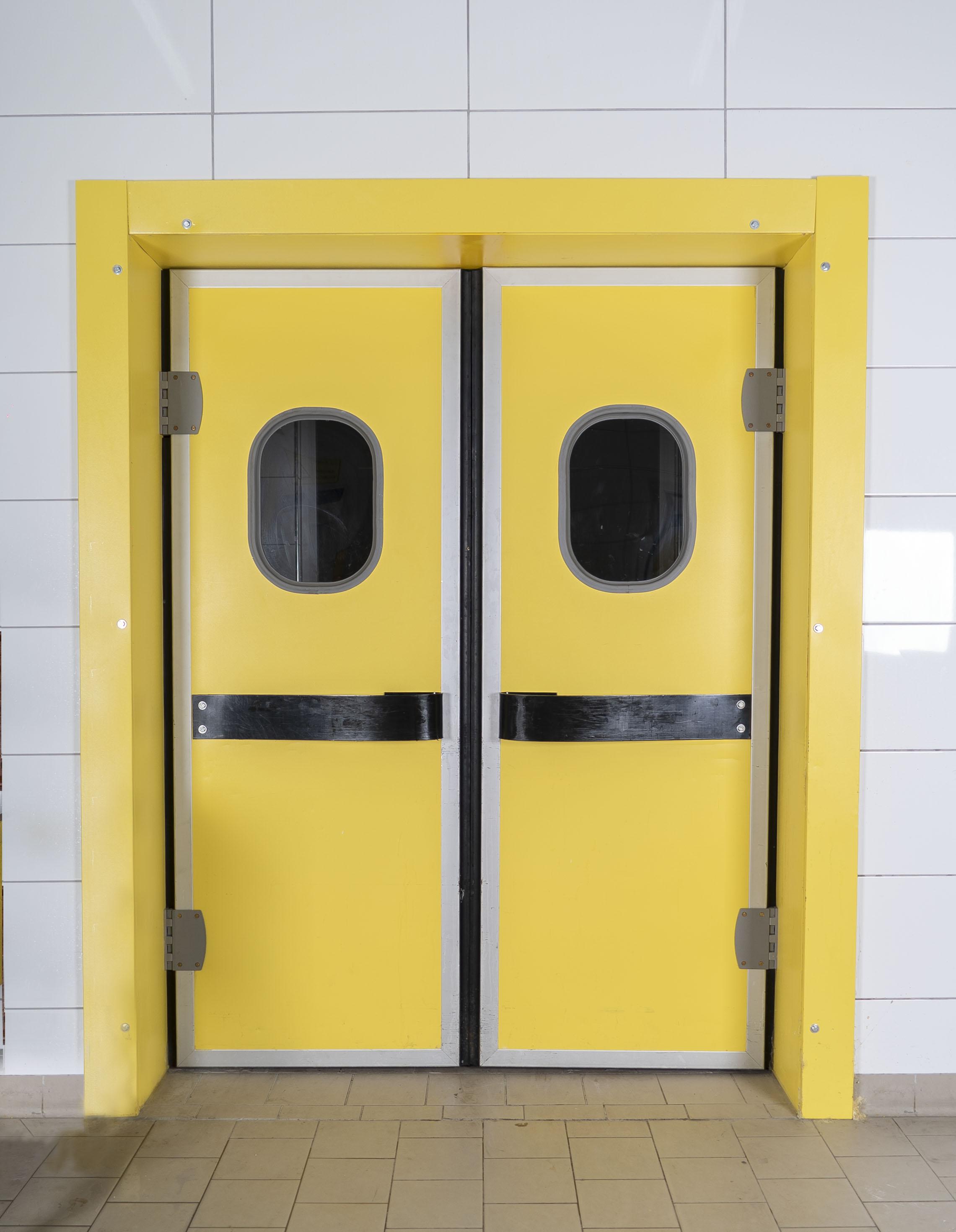Flip Flop Kapılar ( Bar Tipi)