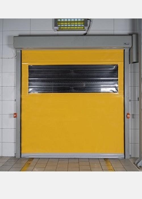 Hızlı Sarmal Kapılar